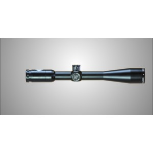 Competition Lightweight - 42x44mm - .125MOA CTR-3