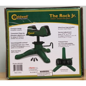 Caldwell The Rock JR Front Rest