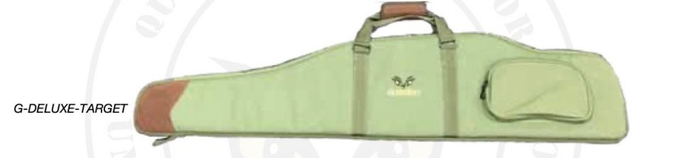 57 inch Guardian Gunbags back in stock .FOR F CLASS RIFLES.