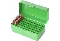 Ammunition Cases & Holders