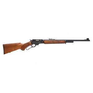 MARLIN 45/70 1895 BLUED WALNUT