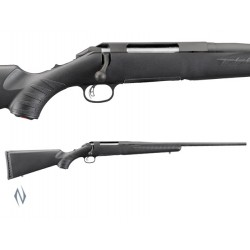 RUGER AMERICAN BLUED 308