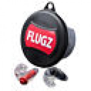 Flugz Advanced Hearing Protection