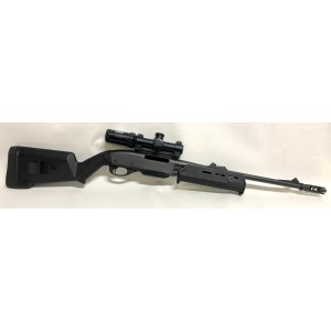 REMINGTON 7600 PUMP 308