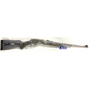 Marlin 30/30 336LXR Stainless Steel laminated