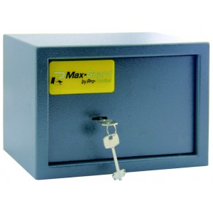 Max -Guard Hunter Hand Gun Safe Key Lock