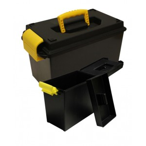 Max-Guard Utility Cases Dry Box