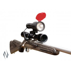 Primos Varmint 300yrd Gun Mounted Led Light