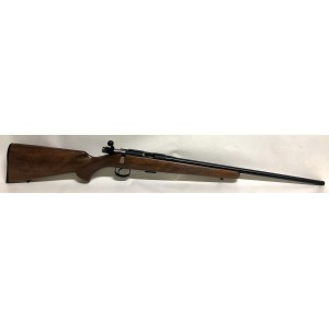 CZ 452 22LR TIMBER STOCK
