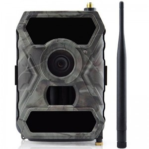 Gerber 3G Wireless Trail Cam