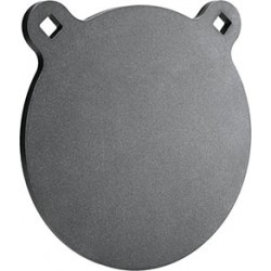 AR 500 Steel Targets gong 8inch