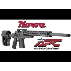 Howa Tactical 1500 Aussie Precision