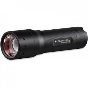 Led Lenser Torches and Accessories